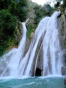 Jog Falls Hd Wallpaper Mussoorie Wikipedia