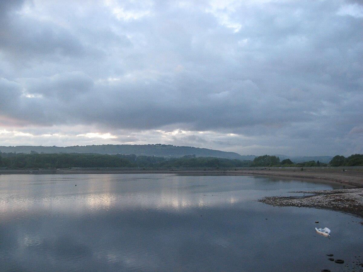 Llanishen Reservoir Wikipedia