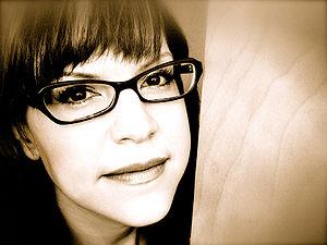 Digital photograph taken of singer/songwriter ...