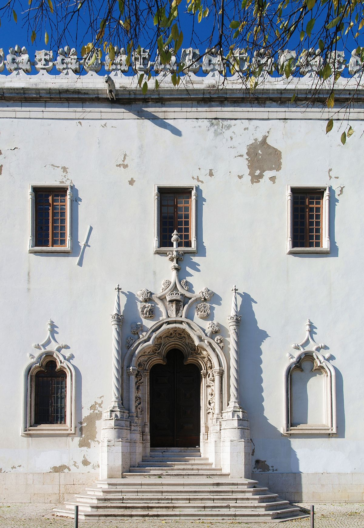 National Azulejo Museum  Wikipedia
