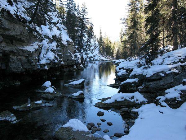 Maligne River Wikipedia