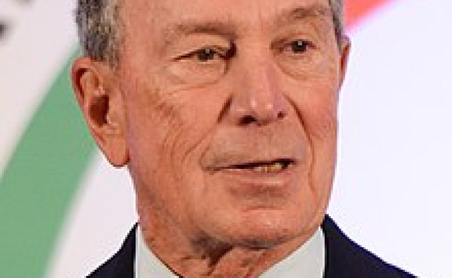 Michael Bloomberg Simple English Wikipedia The Free