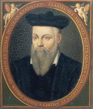 Nostradamus 1846