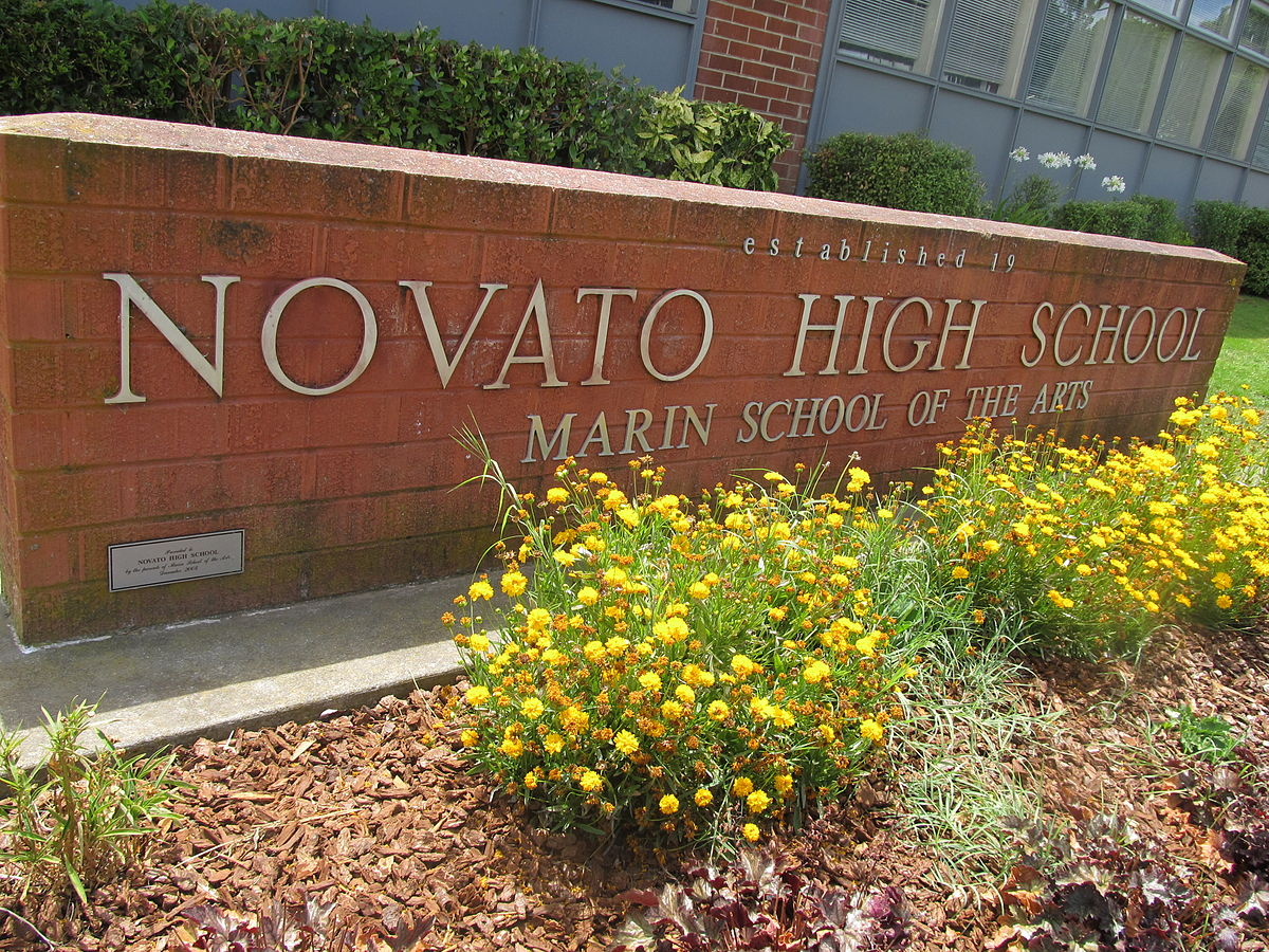 Novato High School Wikipedia
