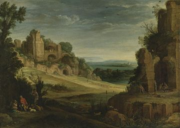 Pittura paesaggistica  Wikipedia