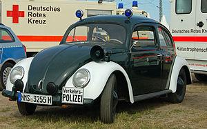 Deutsch: Polizei Smart der Schleswig-Holsteini...