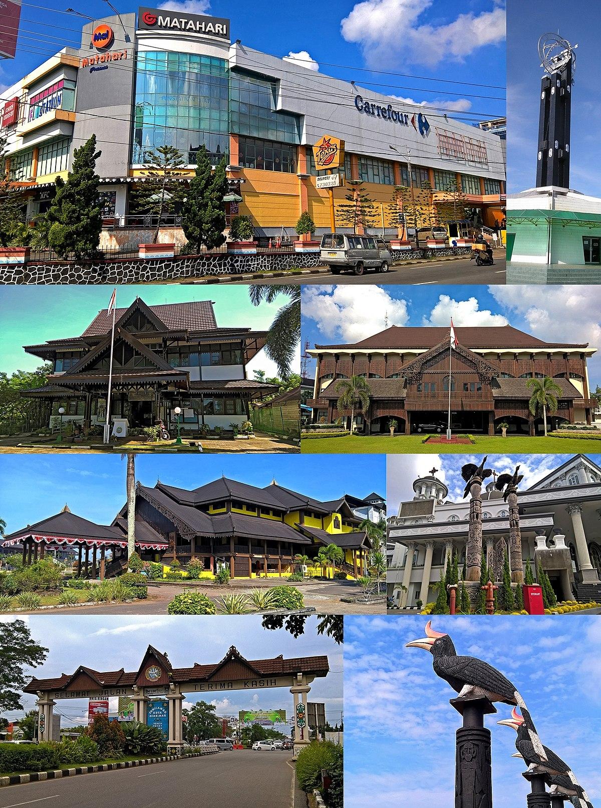 Pontianak Indonesia  Wikipedia
