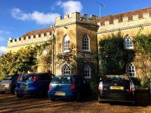 Rookley Manor Hampshire - Wikipedia