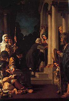 Bartolomeo Schedoni  Wikipedia