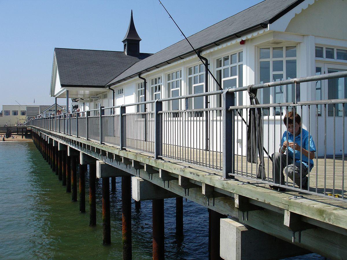 Southwold Pier  Wikipedia