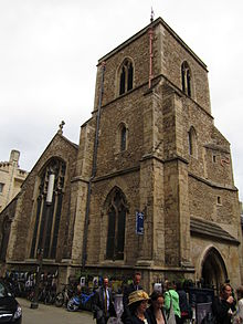 Michaelhouse Cambridge  Wikipedia