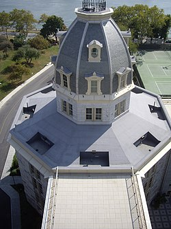 The Octagon Roosevelt Island  Wikipedia