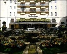 Dorchester Hotel London