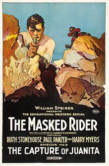 The Masked Rider film  Wikipedia