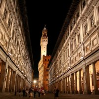 Uffizi Gallery