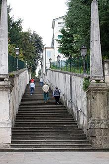 Monte Berico  Wikipedia