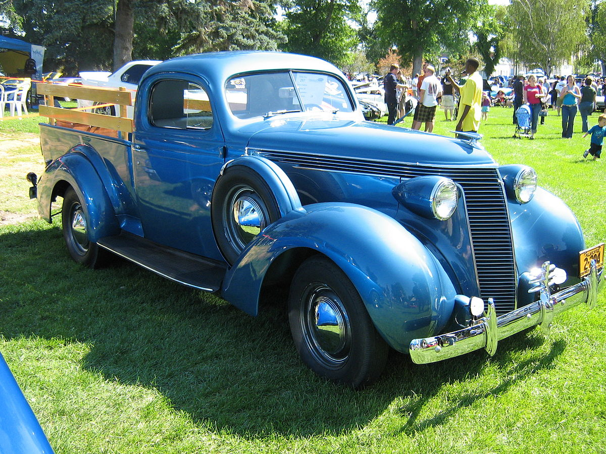 Classic Car Wallpaper 57 Chevy Studebaker Coupe Express Wikipedia