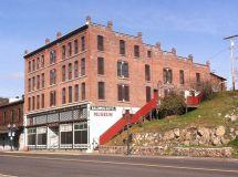 Baldwin Hotel Klamath Falls