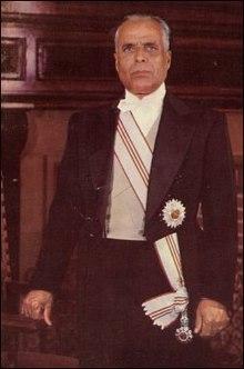 Storia della Tunisia dal 1956  Wikipedia