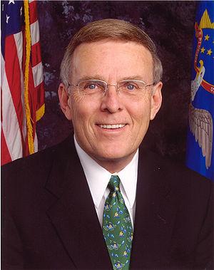 Sen. Byron Dorgan is the legislative sponsor o...