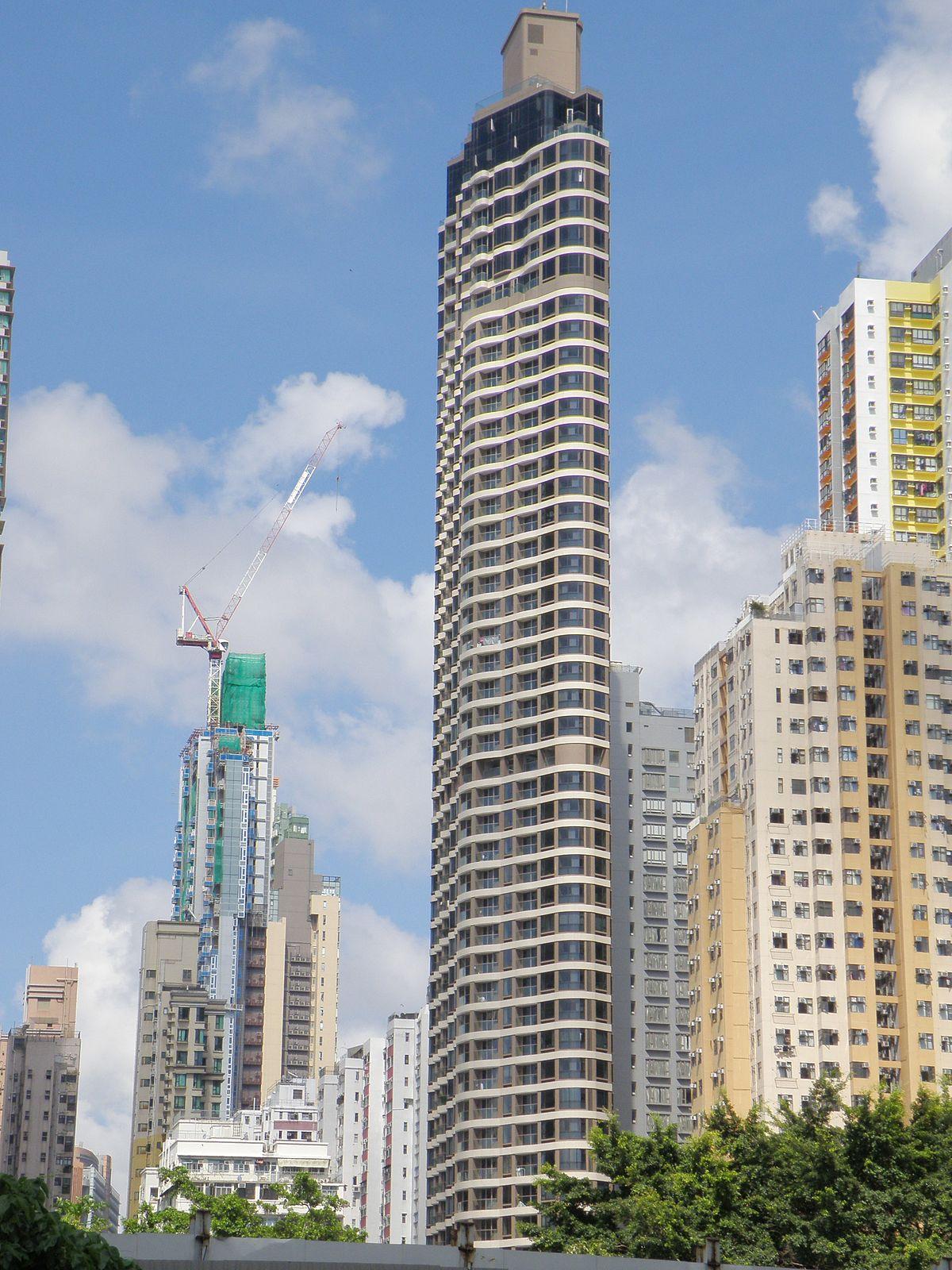 加多近山 - 維基百科,各區住宅,位於項目的2樓,3及5樓,佔地超過10,自由的百科全書