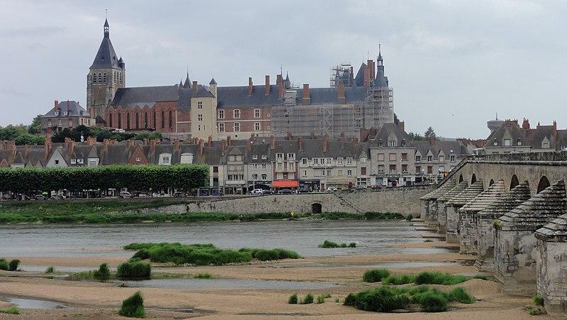 Château de Gien 3
