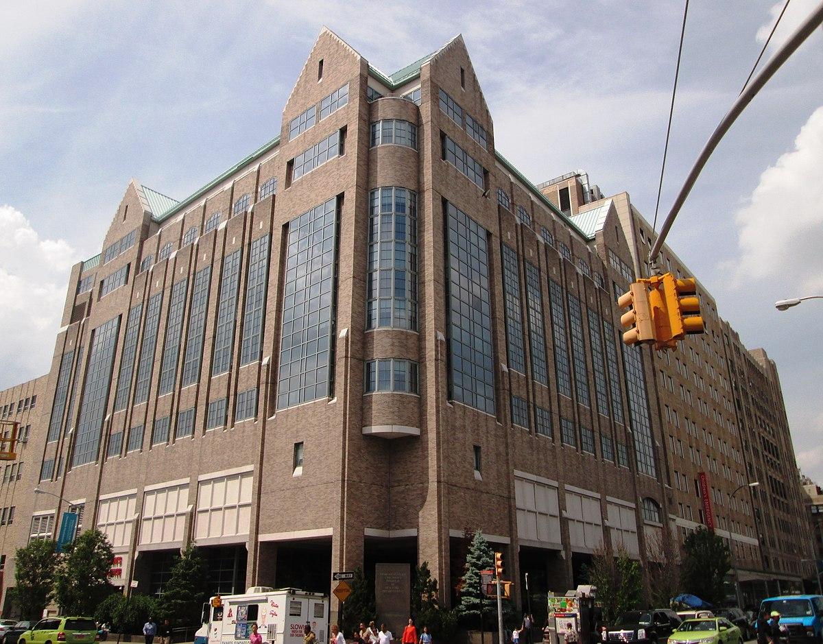 Morgan Stanley Childrens Hospital  Wikipedia