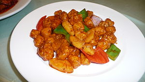 English: Cuisine of China, Zhuhai, Guangdong