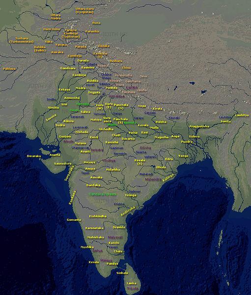 Epic India