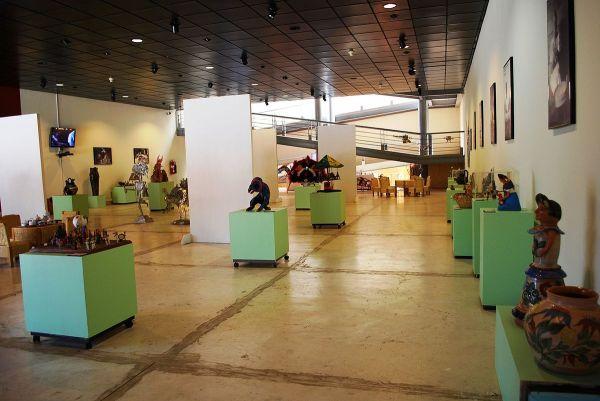 Handcrafts And Folk Art In Oaxaca - Wikipedia
