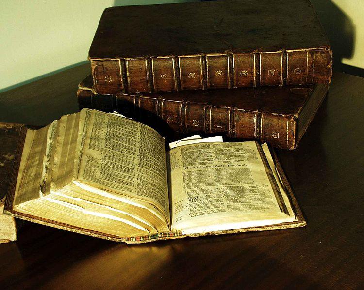 Bíblia de Genebra