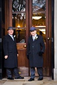 Doorman (profession) - Wikipedia