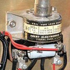 Wiring Diagram Of Magnetic Contactor 2000 Vw Passat Vacuum Hose Mercury Relay Wikipedia