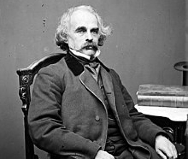 Nathaniel Hawthorne Wikipedia Bahasa Indonesia Ensiklopedia Bebas