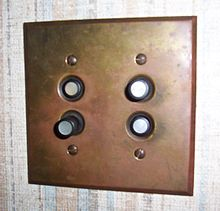 three way switch wiring diagram multiple lights for light bar wikipedia vintage push button switches