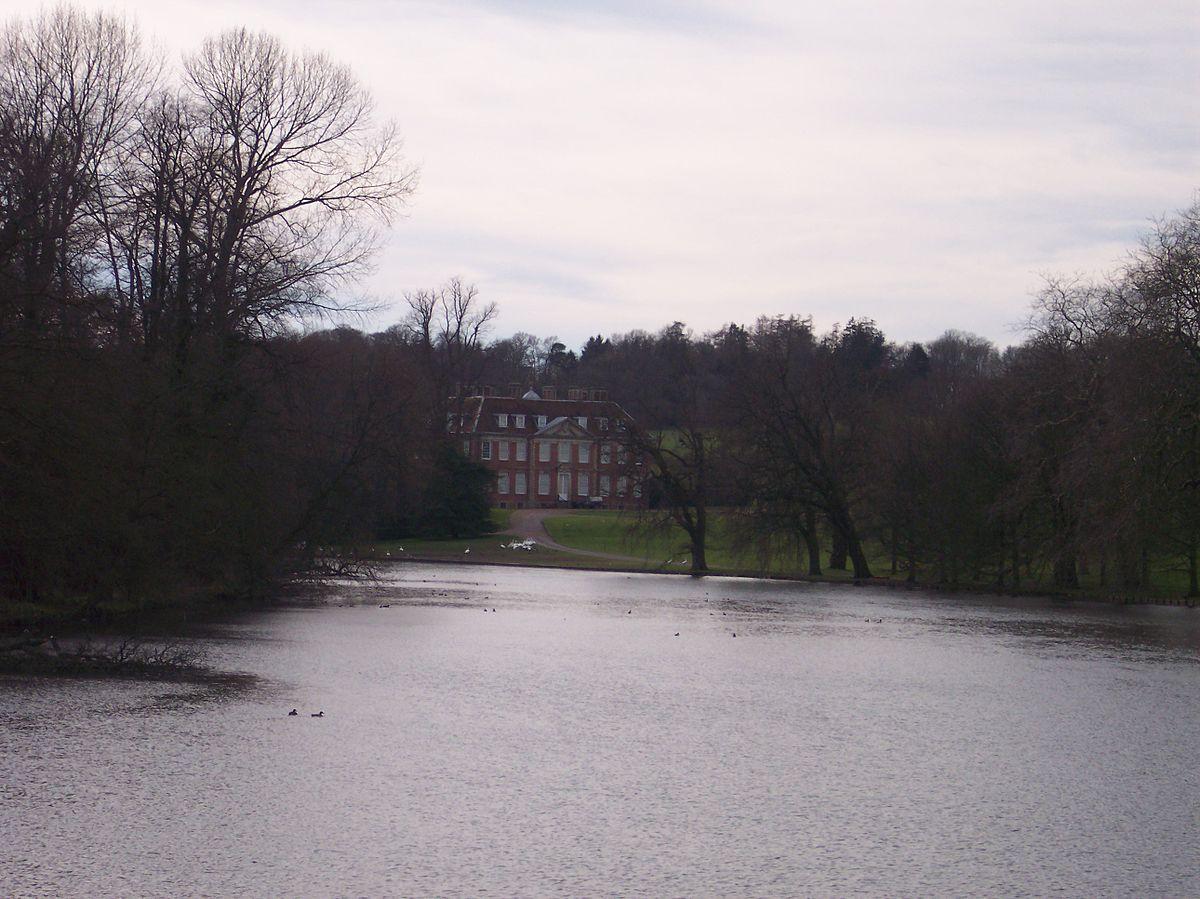 Ramsbury Manor  Wikipedia