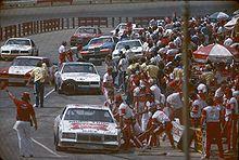Richmond Raceway  Wikipedia