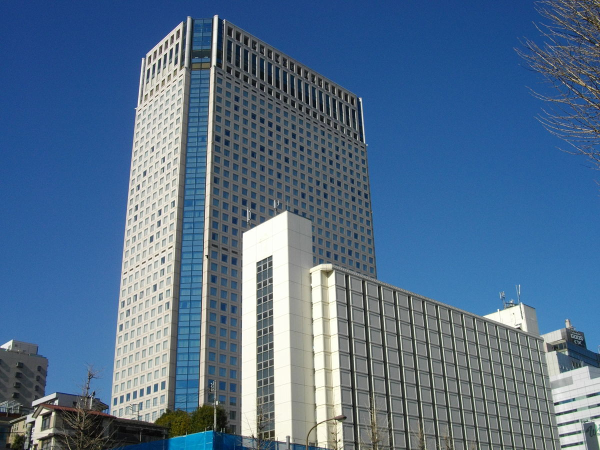 品川プリンスホテル - Wikipedia
