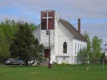 File St. Dorothy' Church Dorothy Minnesota