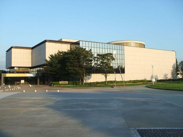Museum Of Modern Art Toyama - Wikipedia