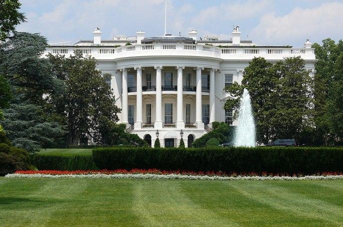 White House 02