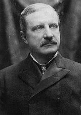 ウィリアム・エイヴリーロックフェラー・ジュニア