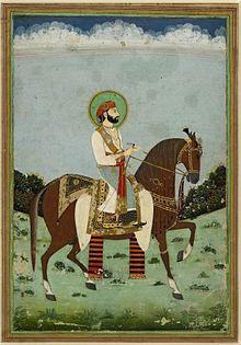 Image result for maharaj jai singh