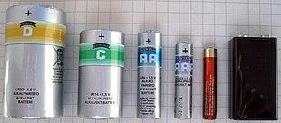 aa battery wikipedia