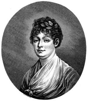 Anna Maria Lenngren