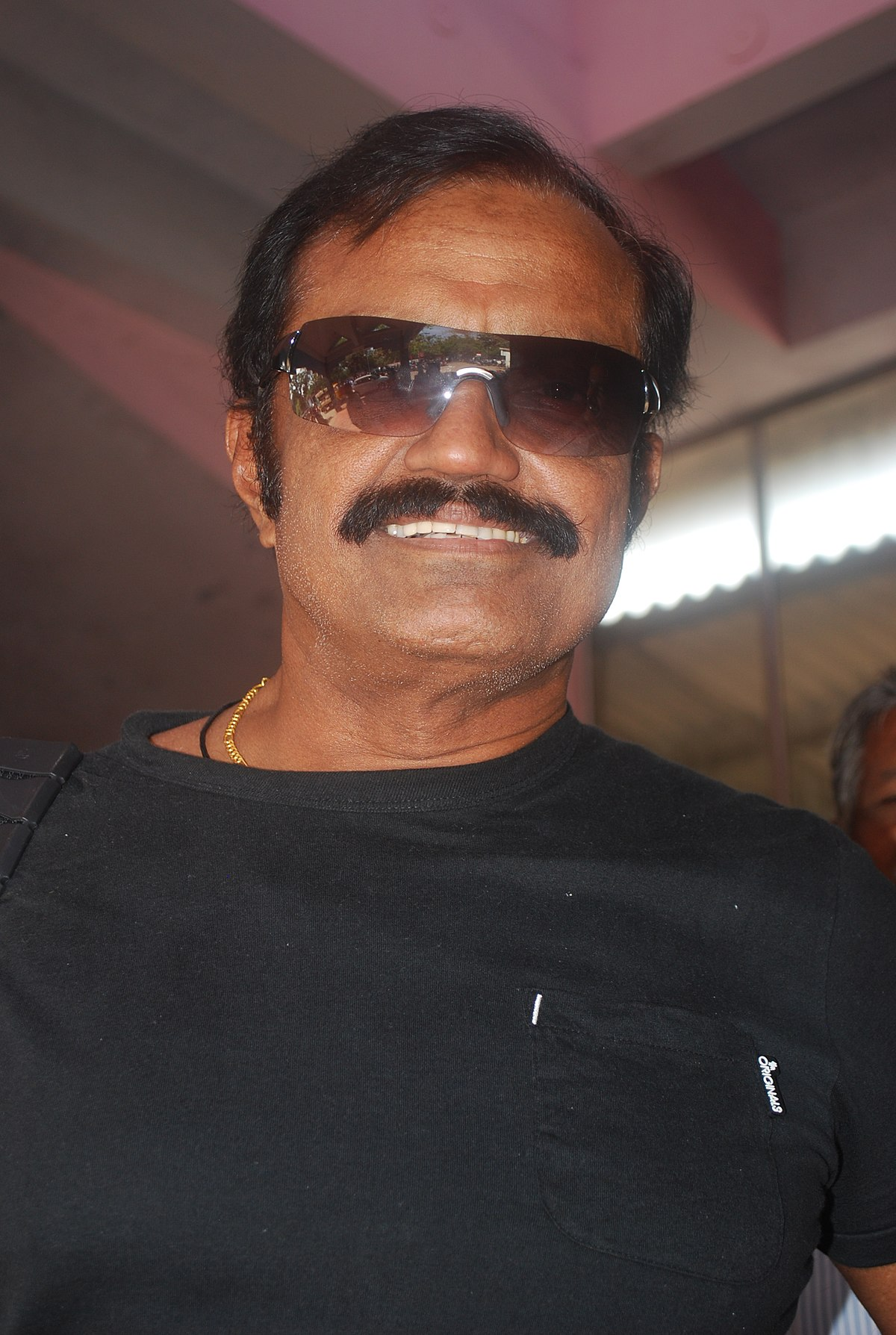 Bheeman Raghu  Wikipedia