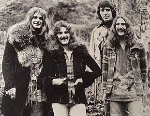 Black Sabbath  Wikipedia