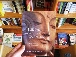 """Buddha and the Quantum"" By Samuel A..."