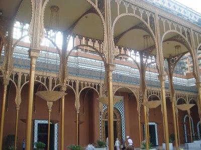 Cairo Marriott Hotel - Wikipedia