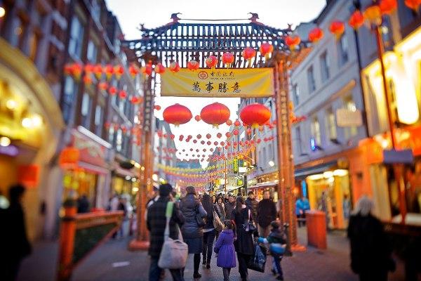 Chinatown London - Wikipedia